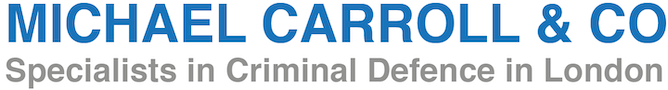 Michael Carroll Logo